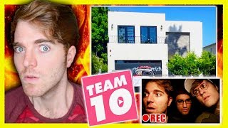 Download VISITING THE TEAM 10 HOUSE Video