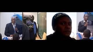Download Amasezerano arusha yasinywe mu kavuyo kahanze inzira y amaraso Video