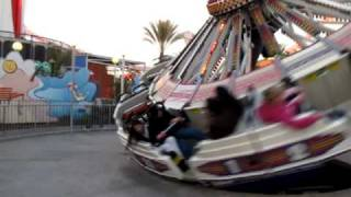 Download Friends on Wipeout- Knott's Berry Farm Video