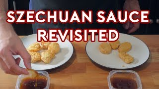Download Binging with Babish: Szechuan Sauce Revisited (From Real Sample!) Video