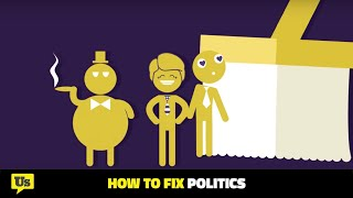 Download How to Fix America's Corrupt Political System Video