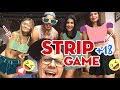 Download STRIP GAME ! DESNUDAMOS A TRES MUJERES A PUNTA DE RETOS /THE CORNER TV Video