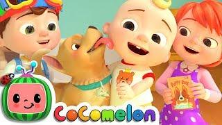 Download My Dog Song (Bingo)   CoCoMelon Nursery Rhymes & Kids Songs Video