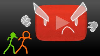 Download Animation vs. YouTube (original) Video