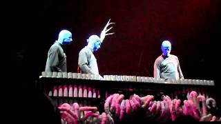 Download Blue Man Group Pipe Medley (with Crazy Train & Lady Gaga) Video