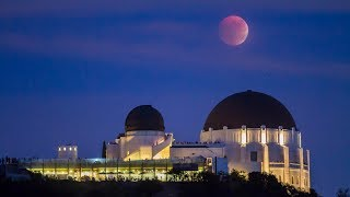 Download Total Lunar Eclipse January 20, 2019 Video