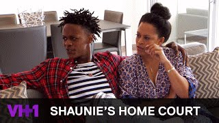 Download Myles & Shaunie O'Neal Check Out Luxury Apartments | Shaunie's Home Court Video