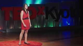 Download Explorations into being Hafu: Megumi Nishikura at TEDxKyoto 2013 Video