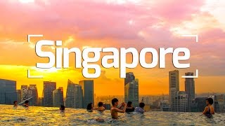 Download Top 10 Things to Do in Singapore Video