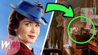 Download Top 10 Things You Missed in Mary Poppins Returns Video