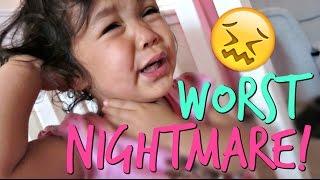 Download PARENT'S WORST NIGHTMARE! - September 08, 2016 - ItsJudysLife Vlogs Video
