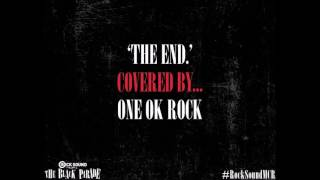 Download ″The End″ Covered By One OK Rock Video
