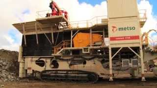 Download A Crushing Victory for Sydney - Boral partners with Metso to build the city's future Video