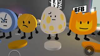 BFB 8 Crushed: Game Shows in a Shell-nut Free Download Video MP4 3GP