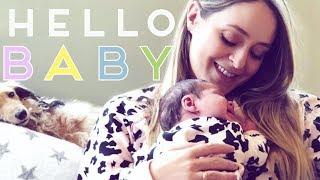 Download Meet My BABY GIRL!   Fleur De Force Video