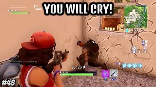 Download Saddest Moments in Fortnite #48 (TRY NOT TO CRY) Video