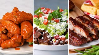 Download 6 Delicious Foods To Share With Friends Video