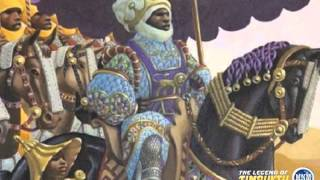 Download The Legend of Timbuktu Video