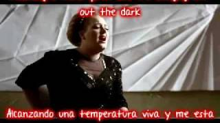 Download Adele - Rolling in the deep (Ingles - Español) Video