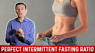 Download The Perfect Intermittent Fasting Ratio for the Most Weight Loss (Fat Burning) Video