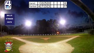 Download Town and Country 12U Semi State Tournament Day #2 7-18-19 Video