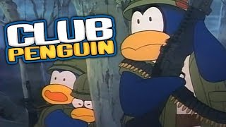 Download The Club Penguin ANIME Movie?! (Penguin's Memory) Video