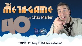 Download I'd Buy THAT For A Dollar! (The Meta Game #40) Video