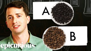 Download Coffee Expert Guesses Cheap vs. Expensive Coffee | Price Points | Epicurious Video