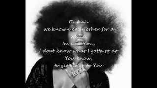 Download Erykah Badu - Next Lifetime (with lyrics on screen) Video