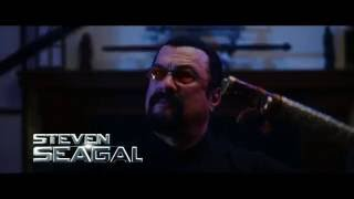 Download STEVEN SEAGAL ″THE PERFECT WEAPON″ (2016) Director Titus Paar Trailer Video