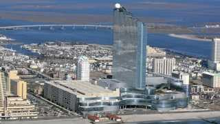 Download $2.4 Billion REVEL Hotel and Casino, Atlantic City - OUT OF BUSINESS Video