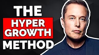 Download Elon Musk: How To Achieve 10x More Than Your Peers Video