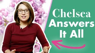 Download How Much I Make, Speaking French, And Why You Never See My Husband: An Honest Q&A With Chelsea Video
