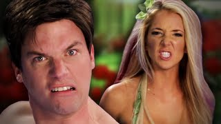 Download Adam vs Eve. Epic Rap Battles of History Season 2 Video