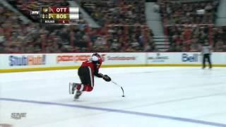 Download Top Ten Almost NHL Goals Video