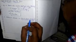 Download How to pass exams in btech without backlog.. Video