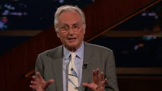 Download Richard Dawkins: Science in the Soul   Real Time with Bill Maher (HBO) Video