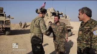 Download Fight against ISIS over, fight for Syrian territory ramps up Video