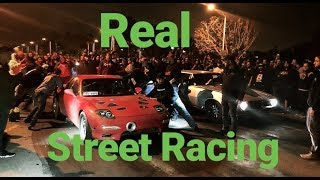 Download Turbo RX7 Vs Camaro Real Street Racing Video