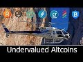 Download Top Undervalued Altcoins To Watch in 2018 Video