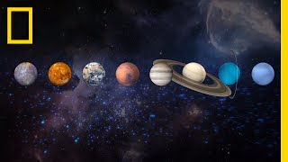 Download Solar System 101 | National Geographic Video
