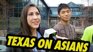 Download WHAT DOES TEXAS THINK ABOUT ASIANS? Video