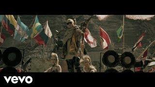 Download J. Balvin, Jeon, Anitta - Machika Video