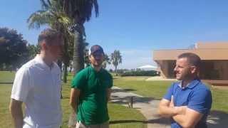 Download #ParkGolfTV episode 9, Salgados Golf Course, Portugal Video