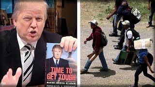 Download LOOKOUT ILLEGALS! TRUMP'S DEPORTATION FORCE PLAN ALIVE AGAIN! Video