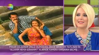Download Pınar Dilşeker ve İbrahim Tatlıses Video