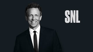 Download Seth Meyers - October 13, 2018 Video