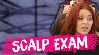Download Revealing Scalp Secrets?! (Beauty Trippin) Video