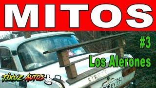 Download Mitos de los autos # 3 I Tixuz Autos Video