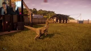 Download Jurassic World Sabatino Video